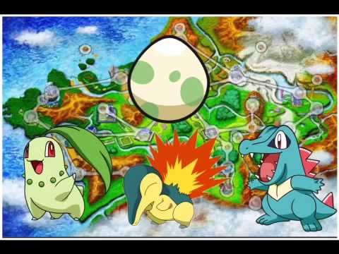 pokemon x and y how to catch totodile