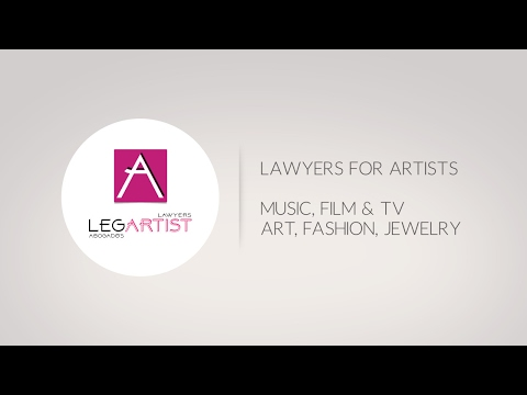 MUSICAL LAWYERS - LEGARTIST.COM - Lawyers for Creative Industries - Music, Film, Fashion