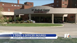 Knoxville Tennessee School Shooting
