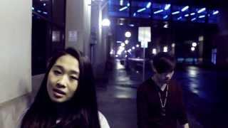 Rough Water (Travie McCoy ft. Jason Mraz) by Amanda Yang (Feat  David Yang & Tousher)