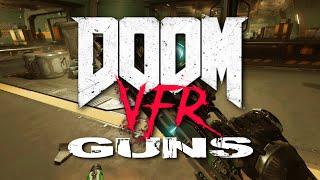 DOOM VFR - Guns Showcase - Happy Together thumbnail