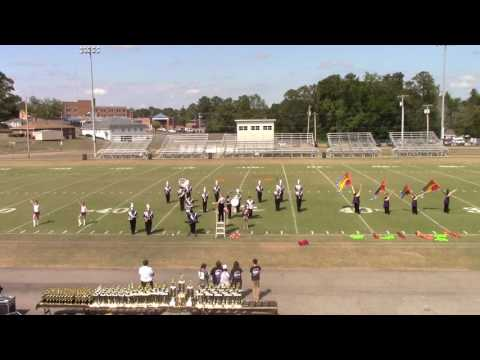 Fruitdale High School Band