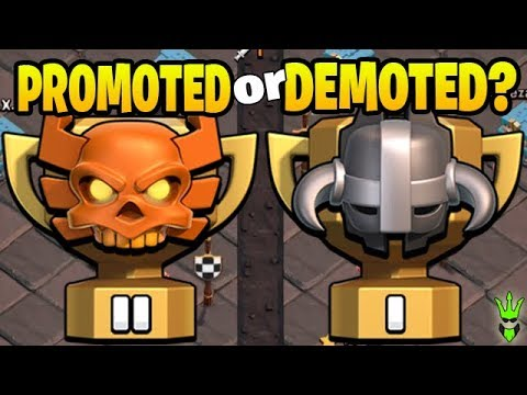 """CAN OUR CLAN GET TO CHAMPS 2?! - Live CWL Attacks - """"Clash of Clans"""""""