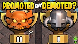 "CAN OUR CLAN GET TO CHAMPS 2?! - Live CWL Attacks - ""Clash of Clans"""
