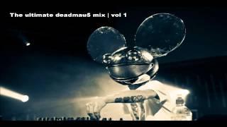 deadmau5 continuous mix 2.5 + Hours! | vol 1