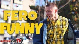 FERO - Videot me humoristike ne jeten e perditshme ( FERO 2018 )