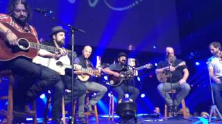 """Leader of the Band"" Zac Brown Band covering Dan Fogelberg 14Oct2014 MGM Grand Las Vegas"