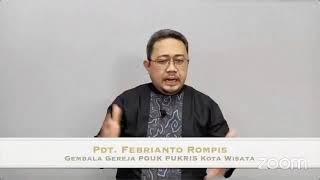 "Talk Show ""Tribute to Prof. Tapi Omas Ihromi"" : Menyusuri Jejak Langkah Profesor Tapi Omas Ihromi"