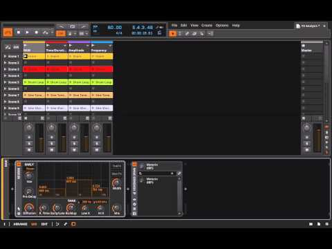 Bitwig Studio & Music Production Course - 3.27 - Reverb