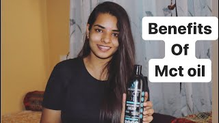 Kayos MCT Oil for KETO | Top Benefits and Uses ( Medium Chain Triglycerides)
