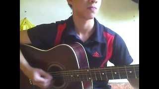 (TaeYang) Wedding Dress -  Guitar cover