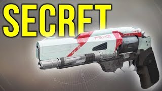 YOUTUBER USES *SECRET* PERKS TO MERCY RULE OPPONENTS! (Destiny 2)