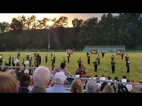 Rockwood High School 2018
