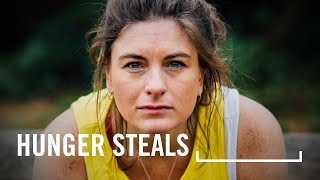 HUNGER STEALS | THE CHURCH GIVES