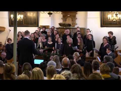 Volledige opname   Kerst Singin 2017   Hervormde Kerk Wijngaarden