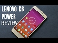 Lenovo K6 Power | 3GB of RAM With Qualcomm Snapdragon 430 chipset