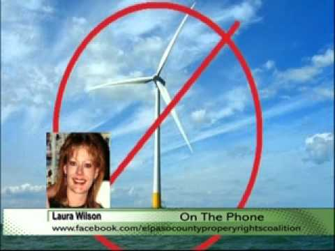 Time Out LIVE: Wind Farms (2015-03-25)