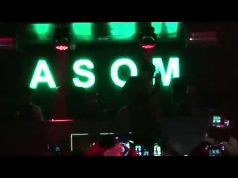 BOHEMIA LIVE FULL @ ASOM - 19 Dec 2014 - YouTube