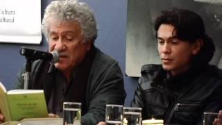 Párrafos de aire: Poema en prosa de Juan Manuel Roca -Fredy Yezzed- 8/11