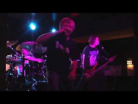 JOE THRASHER TERROR IN TOKYO 10/13/14 MAVERICK'S OTTAWA