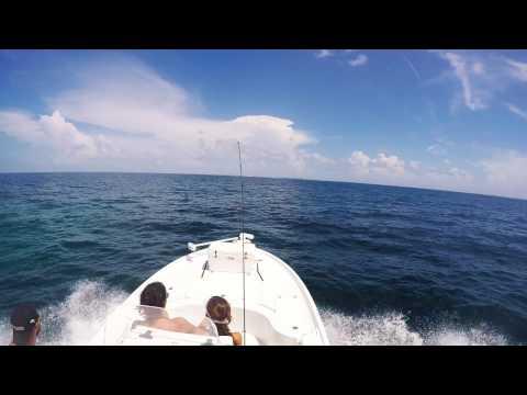 Key West it is.