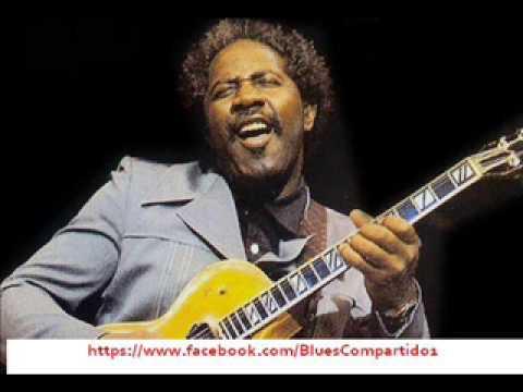 Fenton Robinson - Petrillo Music Shell, Chicago Blues Fest. 1985