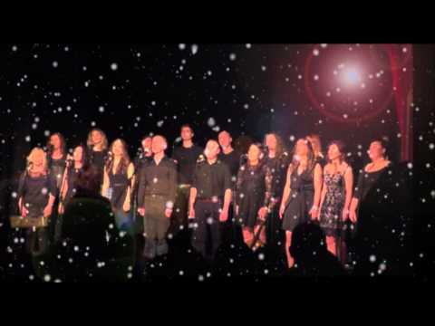 Somewhere only we SNOW Lily Allen cover by Shannon Gospel Choir