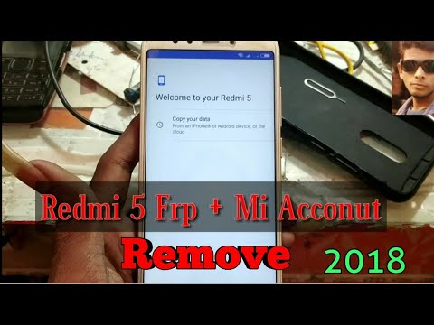 bypass-mi-account-and-google-account-redmi-5-2018-2019-esly..-hindi