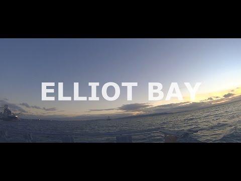 Puget Sound | Elliot Bay Fishing
