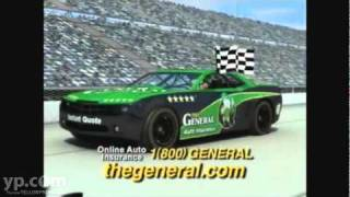 The General Nationwide Auto Insurance Agents Services