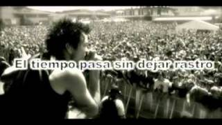 Back Where I Belong - Sum 41 (Subtitulada al Español)