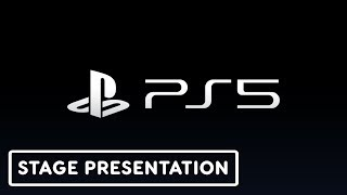 The Road to PS5 - Official PlayStation Presentation