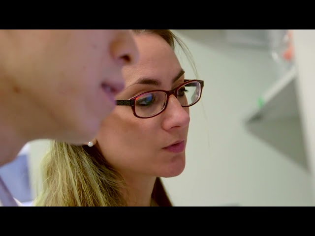PhD in Biomedical Sciences with a focus on Cancer Biology
