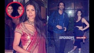 Mehr Jesia Gets Ganpati Home While Arjun Rampal Holidays With Ladylove, Gabriella Demetriades