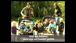 Песни российских немцев - «Unsere Heimat»