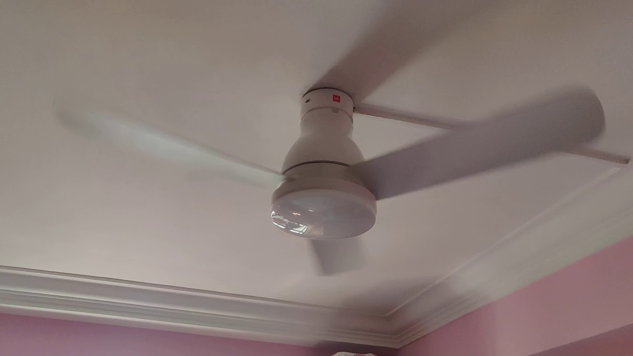 11 Best Ceiling Fans In Singapore For Different Home Styles In 2021