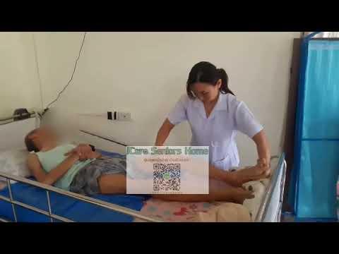 ศูนย์ดูแลผู้สูงอายุ บ้านพักคนชรา ศูนย์ดูแลผู้ป่วย กทม กรุงเทพ : iCare Seniors Home