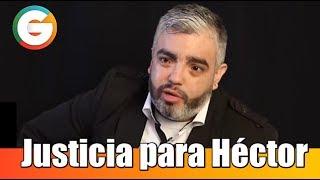 Justicia para Héctor Cacique