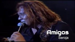 Amigos - Bunga Seroja (Live Concert)