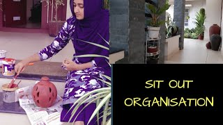 Sit Out Organisation | Sit Out Tour | Majicasa By Sajitha