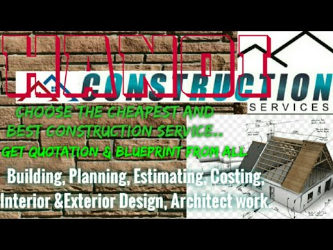 HANOI       Construction Services 》Building ☆Planning ◇ Interior and Exterior Design ☆Architect ☆▪○