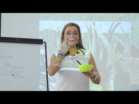 Tips and Tricks of using all basic products in different ways  (Spa Body Training) by Martina Banach