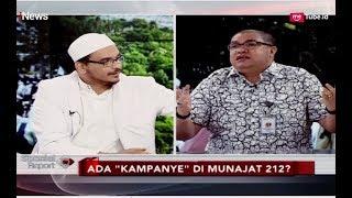 Razman Serang Pidato Rizieq Shihab Tumbangkan Rezim  ni Kata  drus Al Habsyi   Special Report 2202