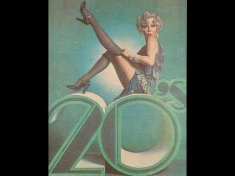 Mitzi Gaynor and Linda Hopkins in The Roaring 20s