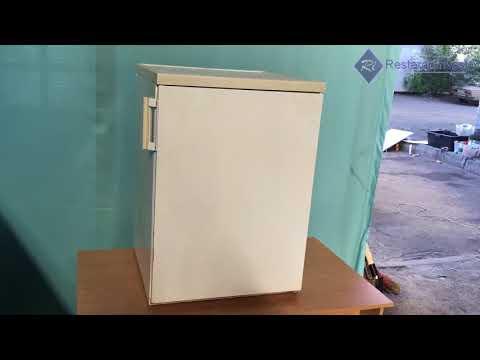 Бытовой холодильник б/у Liebherr