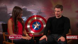 Find out favorite scenes and super hero powers with chris & candice! . about radio disney: the official disney channel is where you can access...