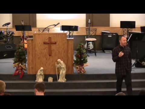 Praising Your Way To Victory - Pastor Josh Bush 11-27-16