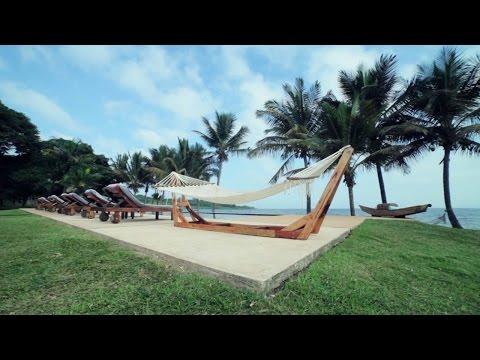 Discover Uganda Episode 5: Pineapple Bay #DiscoverUgandaTV
