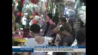 Embeera ya Ssekukkulu mu Kampala yiino thumbnail