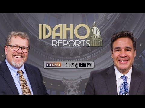 Idaho Reports Show 4506 (Labrador/Piotrowski)